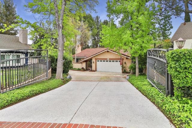 1990 Morning View Court, Thousand Oaks, CA 91362 (#219004559) :: Lydia Gable Realty Group