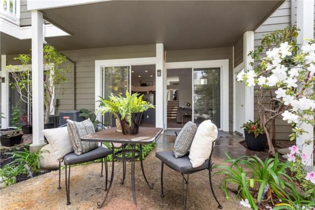 760 Wesleyan Bay Boulevard #11, Costa Mesa, CA 92626 (#SR19089367) :: Paris and Connor MacIvor