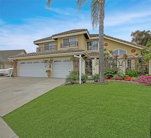 2510 Uranium Drive, Oxnard, CA 93030 (#219004615) :: Paris and Connor MacIvor