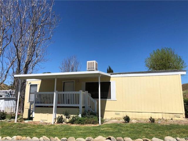 29021 Bouquet Canyon Rd #229, Canyon Country, CA 91390 (#SR19089556) :: Paris and Connor MacIvor