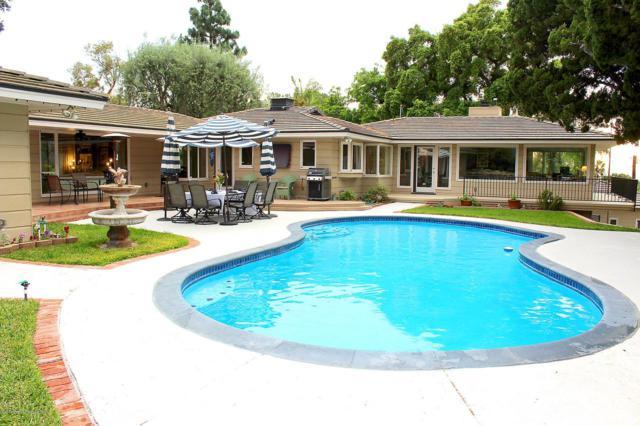 20779 E Via Verde Street, Covina, CA 91724 (#819001765) :: DSCVR Properties - Keller Williams