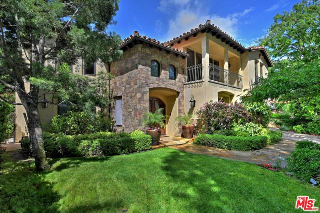 4019 Ventura Canyon Avenue, Sherman Oaks, CA 91423 (#19457636) :: Paris and Connor MacIvor