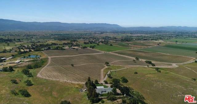 4399 Roblar Ave, Santa Ynez, CA 93460 (MLS #19-458748) :: Zwemmer Realty Group