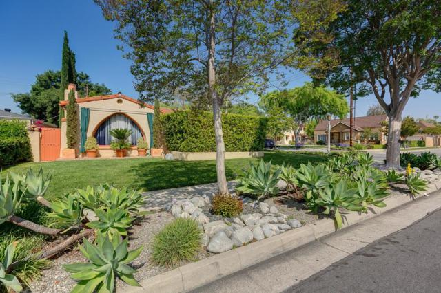 1241 Solita Road, Pasadena, CA 91103 (#819001985) :: The Parsons Team