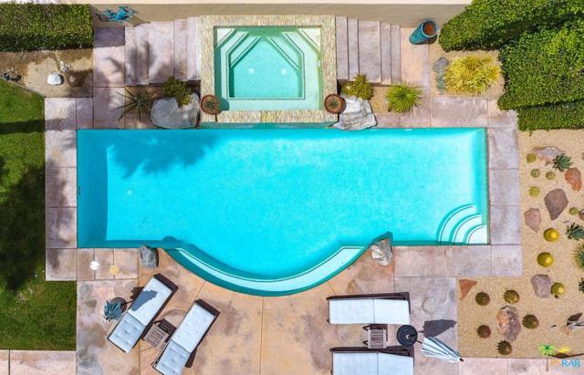 838 W Stevens Road, Palm Springs, CA 92262 (MLS #19460002PS) :: Brad Schmett Real Estate Group