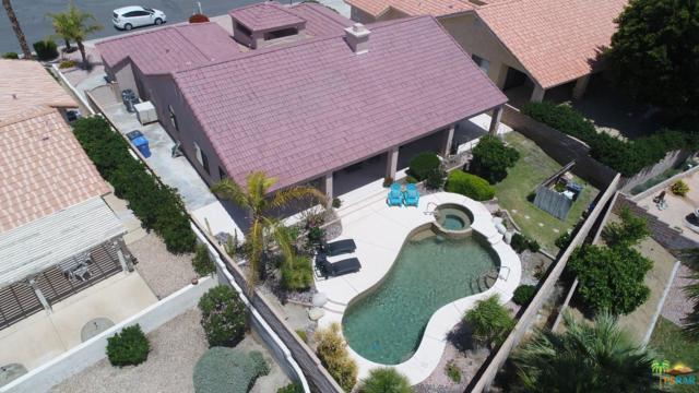 9021 Warwick Drive, Desert Hot Springs, CA 92240 (#19463020PS) :: TruLine Realty