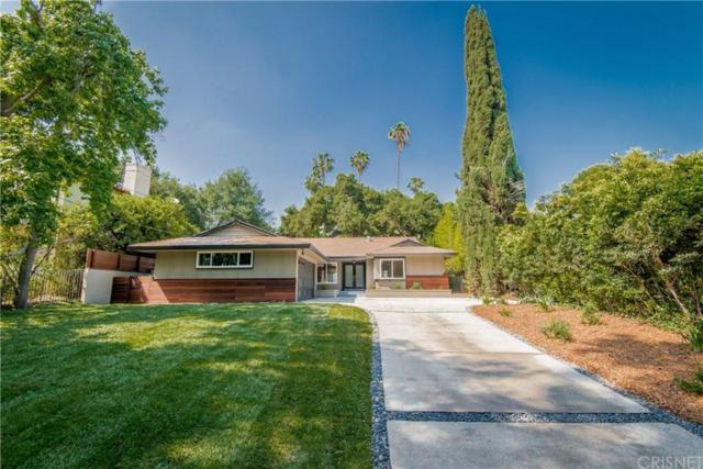 407 W Orange Grove Avenue, Sierra Madre, CA 91024 (#SR19099402) :: Paris and Connor MacIvor