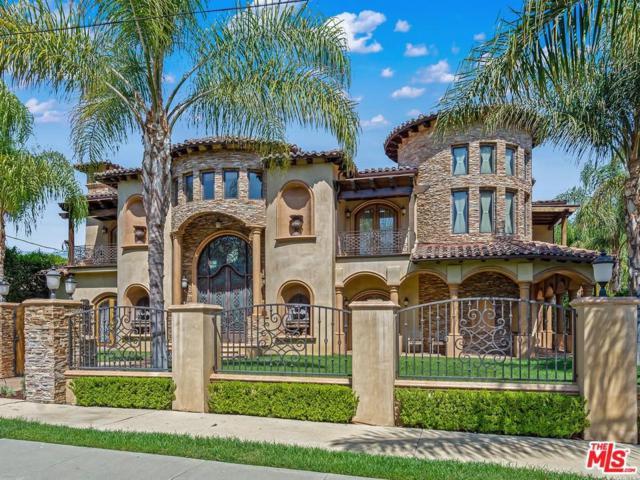 17101 Albers Street, Encino, CA 91316 (#19464662) :: Lydia Gable Realty Group