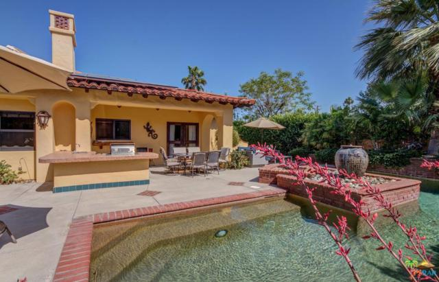 1115 Village Court, Palm Springs, CA 92262 (#19464506PS) :: The Parsons Team