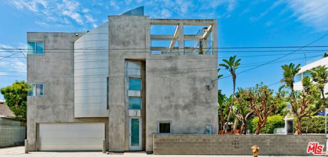 32 Fleet Street, Marina Del Rey, CA 90292 (#19464416) :: TruLine Realty