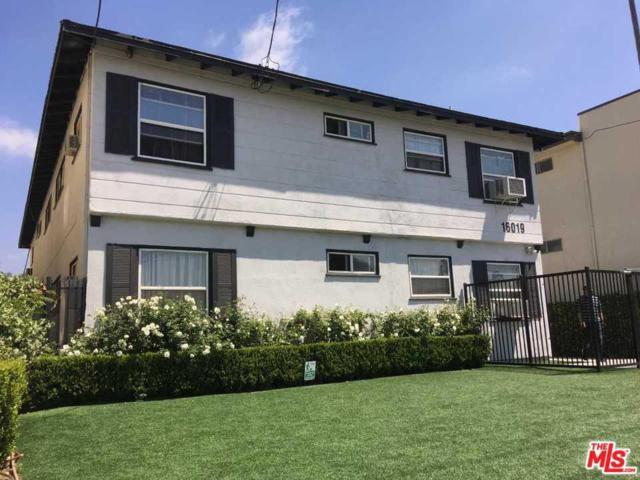 16019 Vanowen Street, Los Angeles (City), CA 91406 (#19466956) :: Paris and Connor MacIvor
