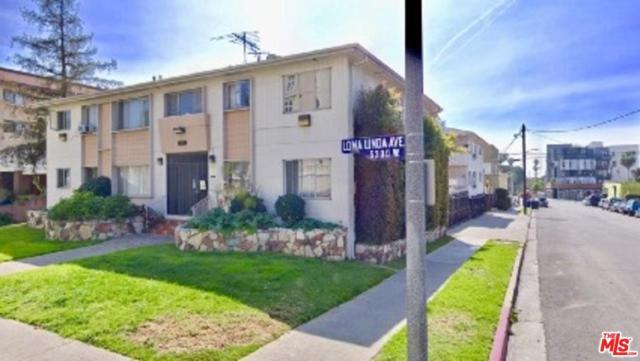 5358 Loma Linda Avenue, Los Angeles (City), CA 90027 (#19467122) :: Paris and Connor MacIvor