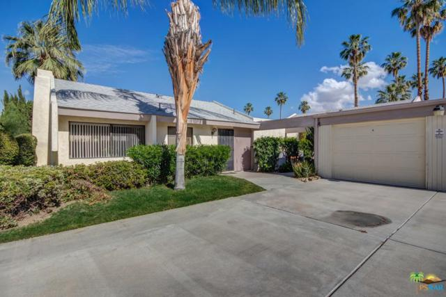 1797 E Sonora Road, Palm Springs, CA 92264 (#19465826PS) :: The Agency