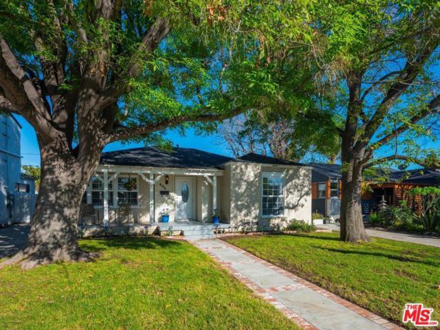 644 N Kenwood Street, Burbank, CA 91505 (#19468018) :: Paris and Connor MacIvor
