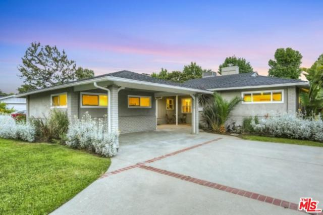 5260 Buffalo Avenue, Sherman Oaks, CA 91401 (#19467166) :: Paris and Connor MacIvor