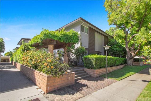 320 Pasadena Avenue #12, South Pasadena, CA 91030 (#SR19105717) :: Paris and Connor MacIvor