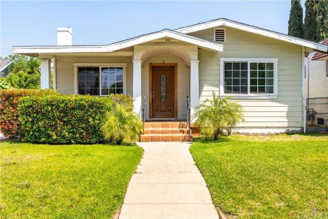 807 E Elk Avenue, Glendale, CA 91205 (#SR19117432) :: Paris and Connor MacIvor