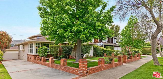 16030 Northfield Street, Pacific Palisades, CA 90272 (#19468438) :: Paris and Connor MacIvor