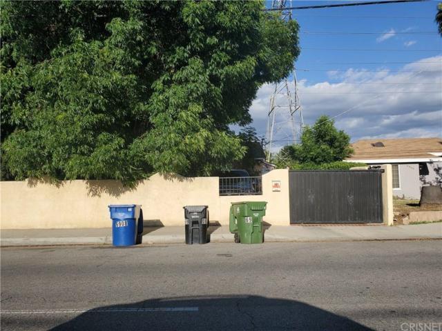 6908 Wilbur Avenue, Reseda, CA 91335 (#SR19117932) :: Paris and Connor MacIvor
