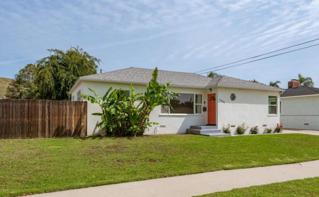 2989 Martha Drive, Ventura, CA 93003 (#219006128) :: Paris and Connor MacIvor