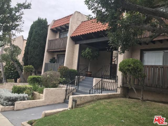 719 N Eucalyptus Avenue 14B, Inglewood, CA 90302 (#19468644) :: Paris and Connor MacIvor