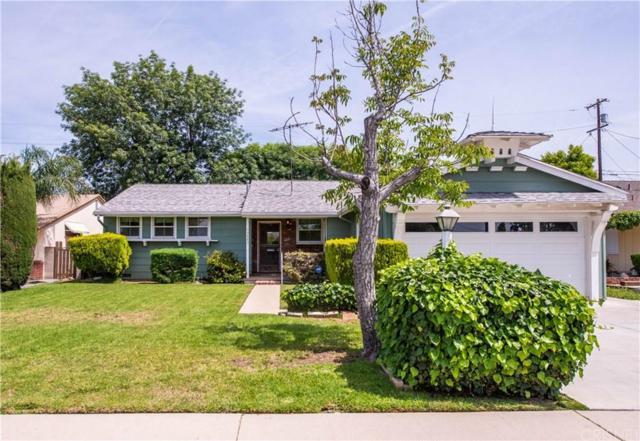 15343 Germain Street, Mission Hills San Fernando, CA 91345 (#SR19119048) :: Paris and Connor MacIvor