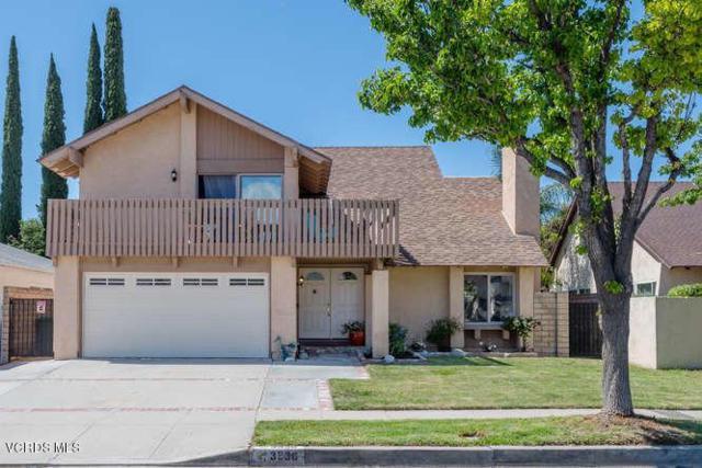 3936 Bayside Street, Simi Valley, CA 93063 (#219006246) :: Paris and Connor MacIvor