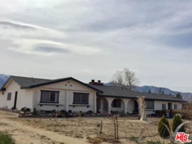 10707 Post Office Rd, Lucerne Valley, CA 92356 (#19-469714) :: Randy Plaice and Associates