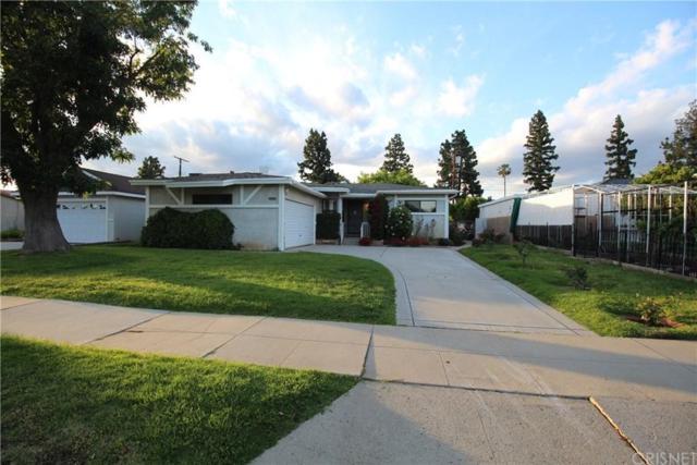 14933 Tuba Street, Mission Hills San Fernando, CA 91345 (#SR19121447) :: Paris and Connor MacIvor
