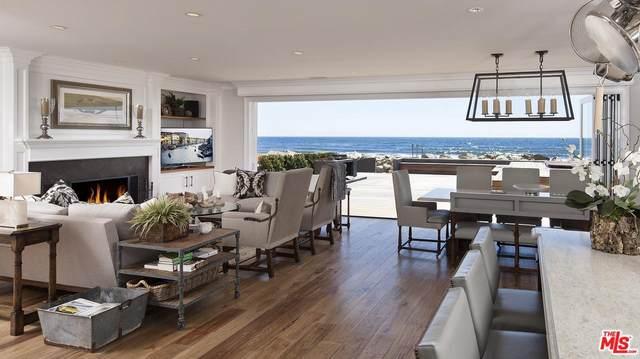 5368 Rincon Beach Park Drive, Ventura, CA 93001 (#19471220) :: SG Associates