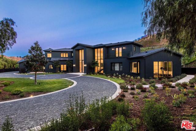 25211 Jim Bridger, Hidden Hills, CA 91302 (#19467946) :: Golden Palm Properties