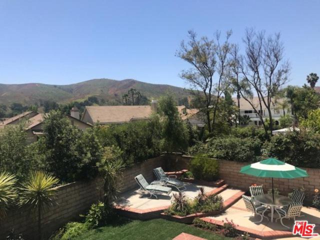 6080 Sunnycrest Drive Drive, Oak Park, CA 91377 (#19462576) :: Lydia Gable Realty Group