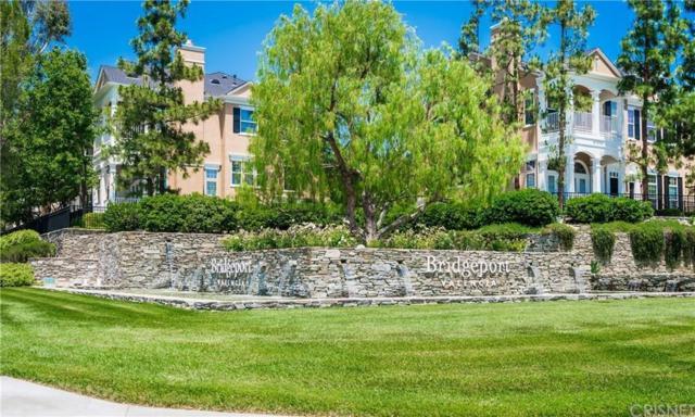 26828 Willow Creek Lane #21, Valencia, CA 91355 (#SR19135462) :: Paris and Connor MacIvor