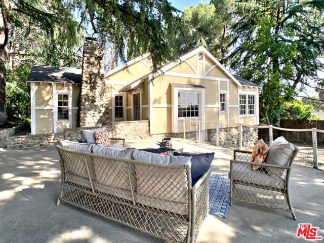 2854 Harmony Place, La Crescenta, CA 91214 (#19475844) :: Lydia Gable Realty Group