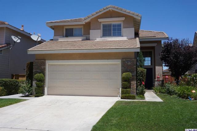 26632 Isabella Parkway, Canyon Country, CA 91351 (#319002296) :: Lydia Gable Realty Group