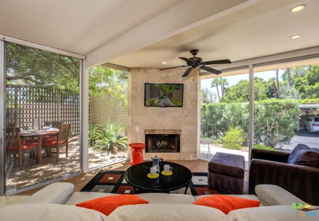 360 Cabrillo Road #227, Palm Springs, CA 92262 (#19476060PS) :: Randy Plaice and Associates