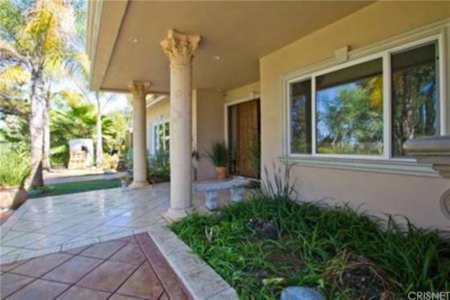 4250 Alonzo Avenue, Encino, CA 91316 (#SR19136532) :: The Agency