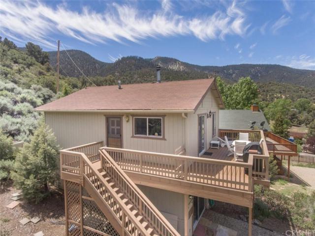 2045 St Bernard Drive, Pine Mountain Club, CA 93222 (#SR19135566) :: Golden Palm Properties