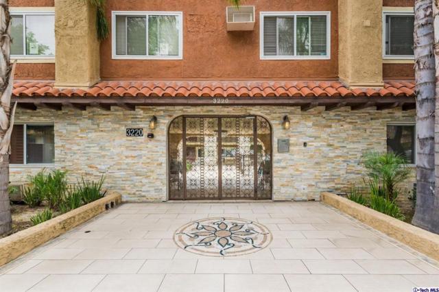 3220 Altura Avenue #212, Glendale, CA 91214 (#319002320) :: Lydia Gable Realty Group