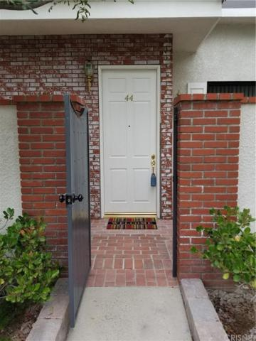 10201 Mason Avenue #44, Chatsworth, CA 91311 (#SR19136834) :: Lydia Gable Realty Group