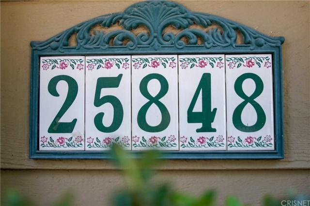 25848 Estaban Drive, Valencia, CA 91355 (#SR19139568) :: Lydia Gable Realty Group