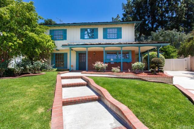 9548 Valjean Avenue, Northridge, CA 91343 (#SR19140037) :: Lydia Gable Realty Group