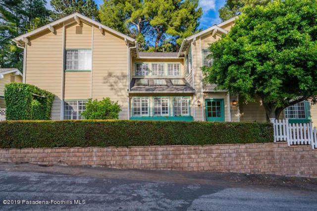 2861 Frances Avenue, La Crescenta, CA 91214 (#819002757) :: Lydia Gable Realty Group