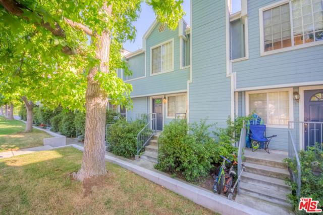 2944 Fairmount Avenue #8, La Crescenta, CA 91214 (#19477756) :: Lydia Gable Realty Group