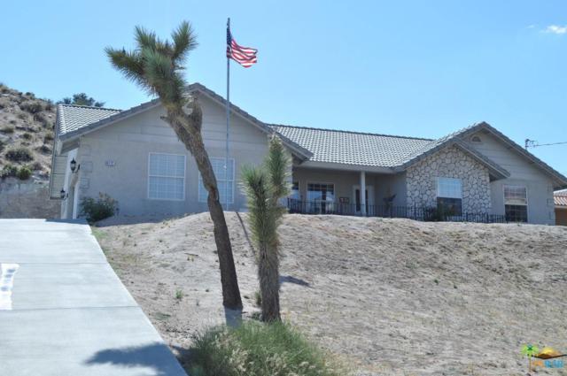 6112 Farrelo Road, Yucca Valley, CA 92284 (#19477952PS) :: Paris and Connor MacIvor