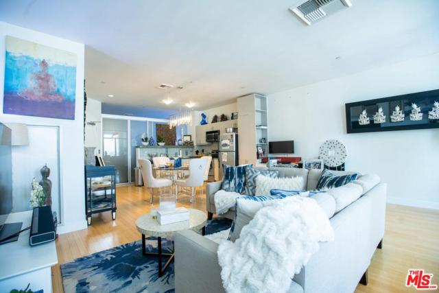 3810 Wilshire #802, Los Angeles (City), CA 90010 (#19477696) :: Lydia Gable Realty Group