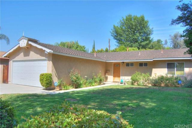 6314 Glide Avenue, Woodland Hills, CA 91367 (#SR19139131) :: Lydia Gable Realty Group