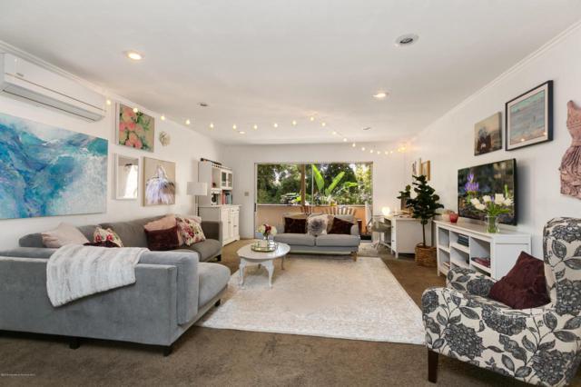1299 Cordova Street #203, Pasadena, CA 91106 (#819002815) :: The Parsons Team