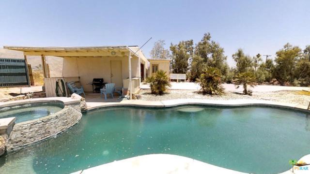 72470 19TH Avenue, Desert Hot Springs, CA 92241 (#19479218PS) :: The Pratt Group