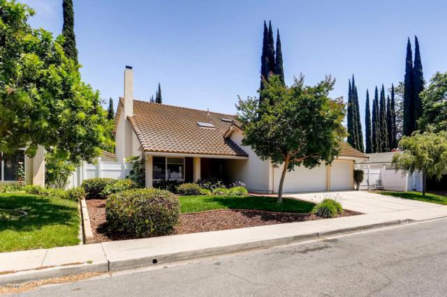 2048 Broomfirth Court, Westlake Village, CA 91361 (#219007507) :: Golden Palm Properties
